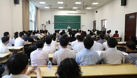 教育部在复旦大学召开高校思政课教学质量年上海调研片会